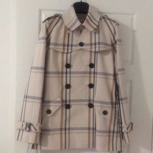 COACH trench. Brand new with tags.